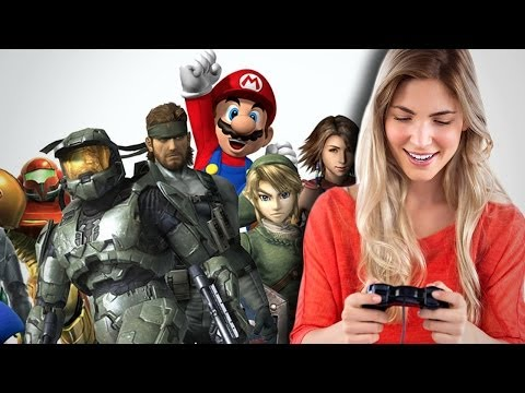How Video Games Make You a Better Person
