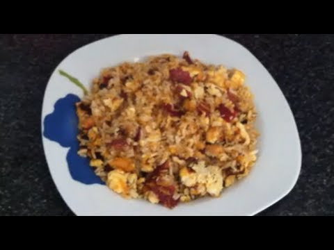 Arroz tres delicias light | facilisimo.com
