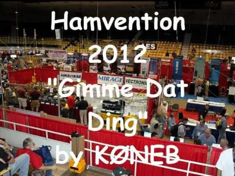 Hamvention 2012 