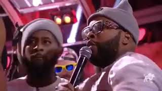 Wild n out Chico bean most savage moment