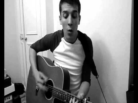 Katy Perry - Firework (Cover by Jack Wilkins)