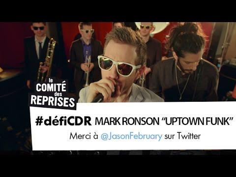 Mark Ronson ft Bruno Mars