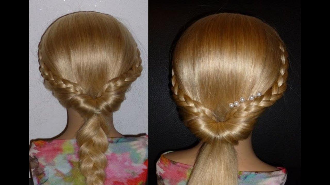 прически на короткие волосы на детей фото