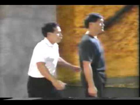 Bruce Lee's Fighting Method   Basic Training & Self Defense Techniques clip11 Image 1