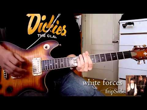 FripSide - White Forces (cover)