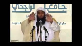 سيرة يوسف عليه السلام - الشيخ بدر بن نادر المشاري 1/1