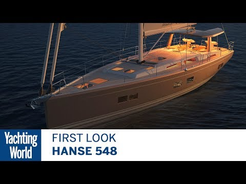 Hanse 548 | First Look | Yachting World