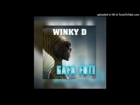 05 Winky D - Twenty Five