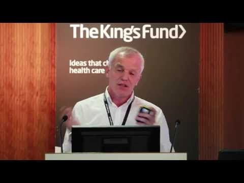 Keith Willett: update and next steps for the Urgent and Emergency Care Review
