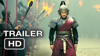 Sacrifice (2011) - Official Trailer