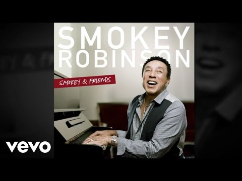 Smokey Robinson, Steven Tyler - You Really Got A Hold On Me (Audio)