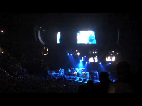 Kings Of Leon Bradley Center 9 26 2009 Trani Video