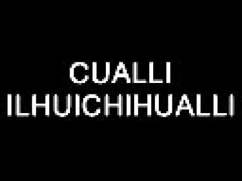 Las mañanitas - Extended Nahuatl Remix.