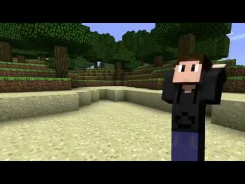 Minecraft - form this way 1 hour