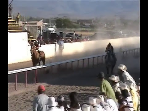 carreras de caballos en durango
