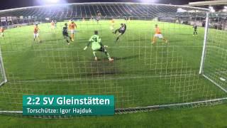 FC Zeltweg - SV Gleinstaetten