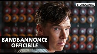 IMITATION GAME - Bande Annonce Officielle VF -  Benedict Cumberbatch / Keira Knightley (2015)