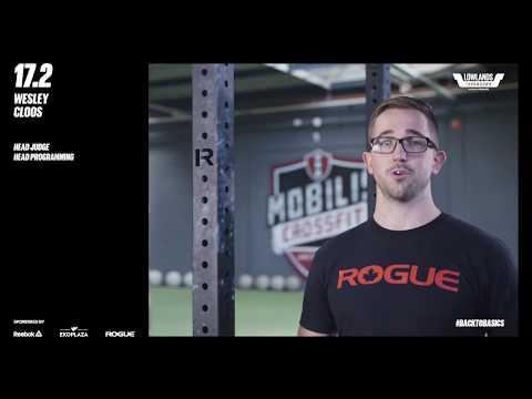 LLTDQ17 workout 2