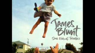 Watch James Blunt Heart Of Gold video