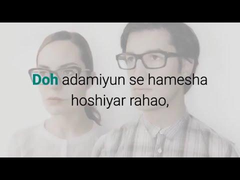 A Truth Of Life  ( Zindagi Ki Haqeeqat)