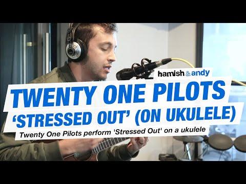 Twenty One Pilots - Stressed Out (Ukulele Version)