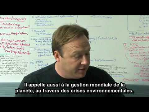 CLIMATEGATE !!! - VoSt Français 2/2 Alex Jones 23/11/09