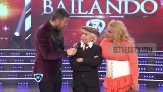 Showmatch 2014 - 9 de junio