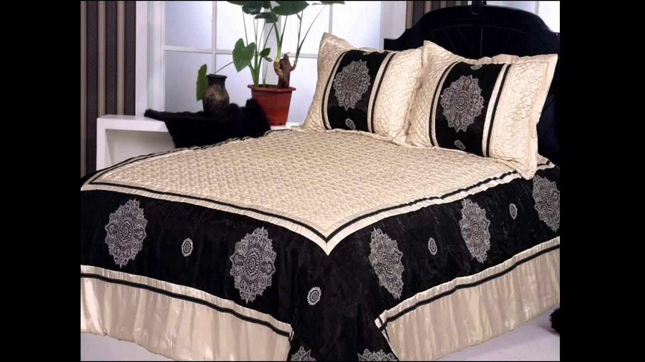 фото покрывало для кровати
