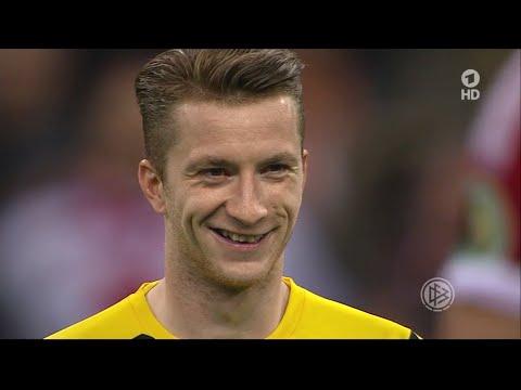 Marco Reus vs Bayern Munich 14-15 Away (28/04/2015) (DFB-Pokal Semi-Final) By CROSE