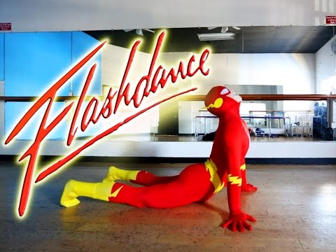 Flash Dance | Flashdance Parody