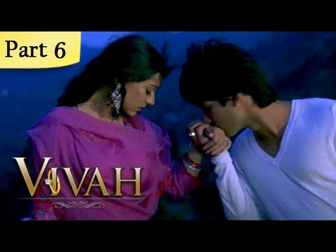 Vivah (hd) - 6 14 - Superhit Bollywood Blockbuster Romantic Hindi Movie - Shahid Kapoor & Amrita Rao video