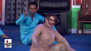 JHAPI GHUT KE - 2018 PAKISTANI MUJRA DANCE - MUJRA MASTI