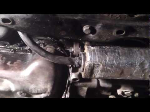 Электроподогрев двигателя: установка 2