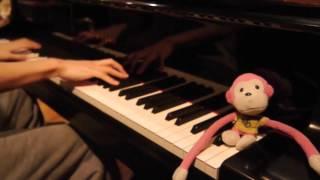 「ブラック★ロックシューター」 を弾いてみた 【Piano】
