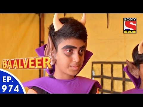Baal Veer - बालवीर - Episode 974 - 3rd May, 2016 thumbnail