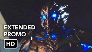 "The Flash 3x15 Extended Promo ""The Wrath of Savitar"" (HD) Season 3 Episode 15 Extended Promo"