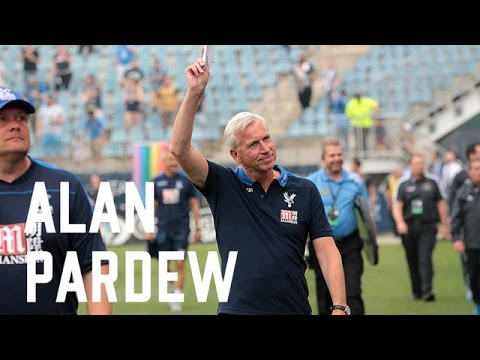 Post Philadelphia | Alan Pardew