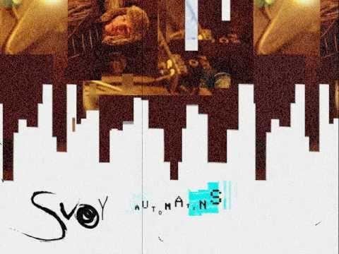 Svoy - Words in Vain (with Adam Levy)
