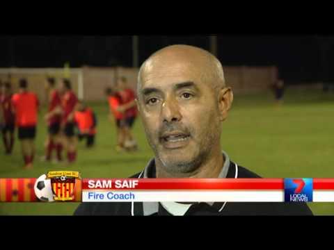 7 Local News Toowoomba - Sport 2/05/16