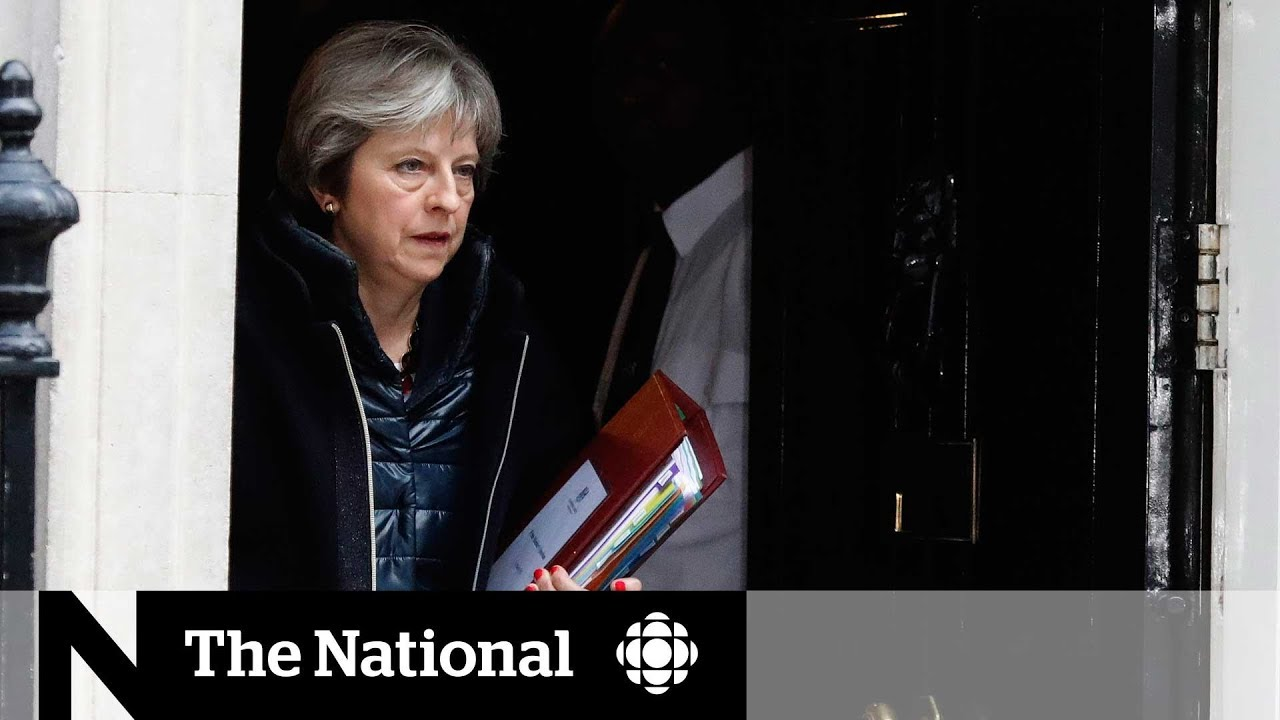 U.K. and Russia square off as diplomatic relations deteriorate