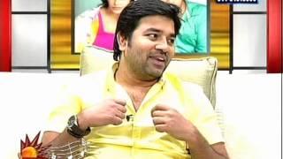 Vanakkam Chennai - IsaiAruvi | Anchor Thanigai | Vanakkam Chennai Special