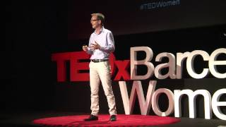 Engaging men in sexual rights for everyone: Tim Shand at TEDxBarcelonaWomen
