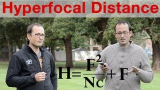 Nerd Talk - Hyperfocal Distance explained