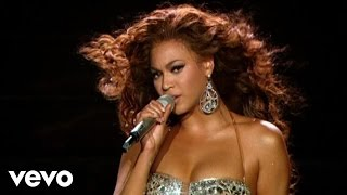 Beyoncé - Green Light (Live)