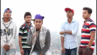 Bangla New HipHop Song 2017-ft Risky Topu ^ PANCHMISHALY.^.-Bangla Rap|Official Music Video