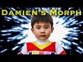 MORPH: Red Space Power Ranger - feat. Damien Studios