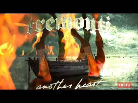 TREMONTI - Another Heart (OFFICIAL LYRIC VIDEO)