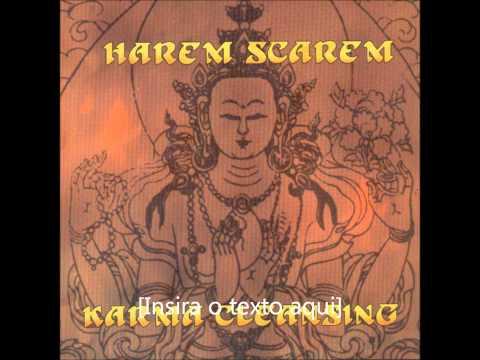 Harem Scarem - The Mirror