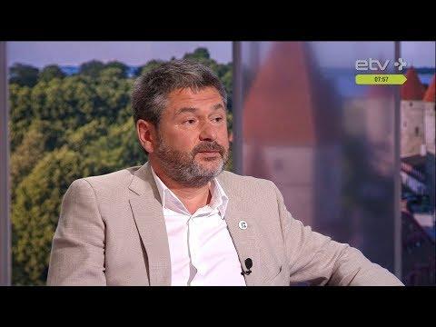 Олег Осиновский: я противник иммиграции, хотя проблема с рабочей силой в Эстонии есть