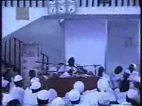 الشيخ حامد آدم : روحانيات الذكر  جزء 4